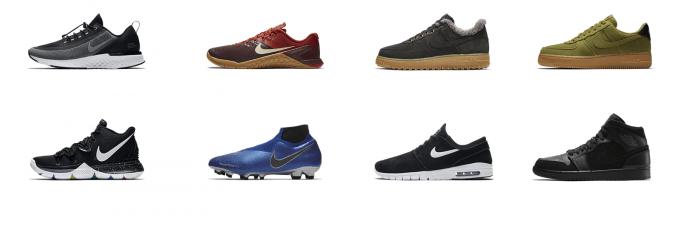 обувь американских производителей