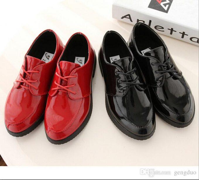 выбираем удобные ботинки