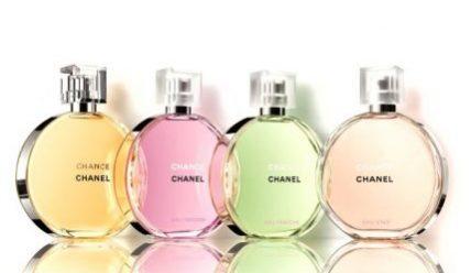 Способы отличить оригинальный парфюм Chanel от подделки