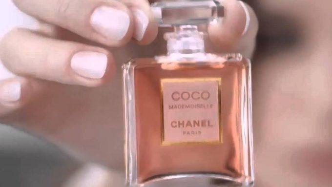 определяем оригинал по запаху