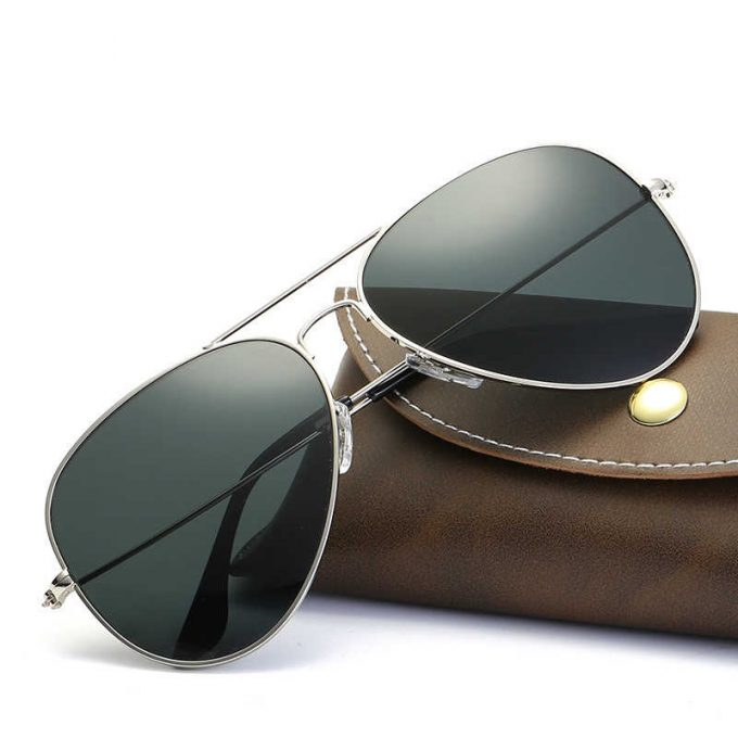 очки унисекс авиаторы