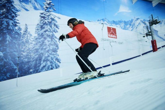как выбрать правильно лыжи
