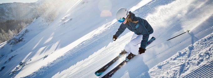 чем отличаются женские модели лыж от мужских