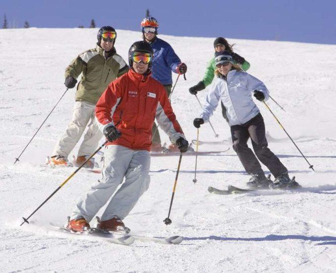 важна ли ширина для лыж