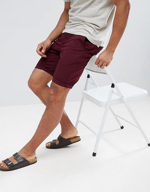 фото варианта шорты чиносы