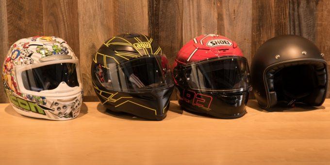 защитные свойства шлема