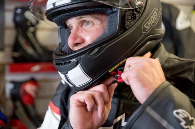 как проверить надёжность шлема