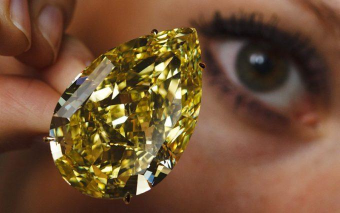 фото кольца с большим камнем