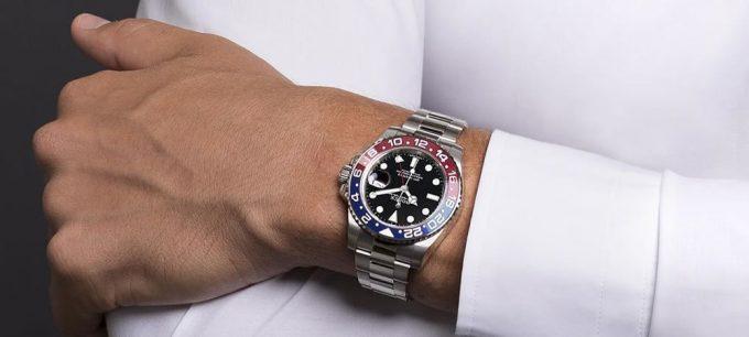 как выбрать часы мужские