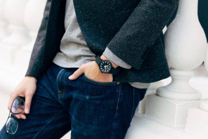 какие степени защиты у часов
