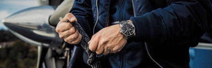 часы как стиль жизни