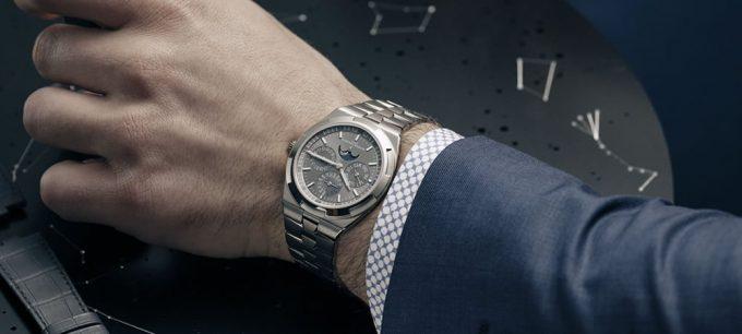 часы для делового имиджа