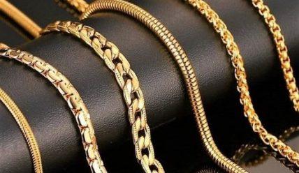 Плетения цепочек, которые не стоит выбирать женщине
