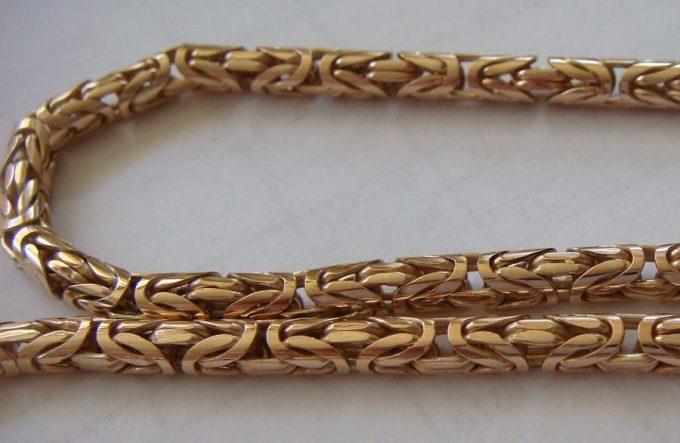 грубый вид плетения лисий хвост