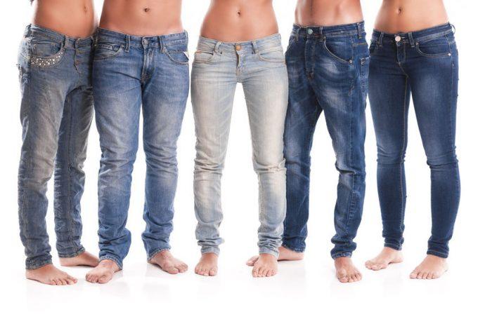 как заказать джинсы на алиэкспресс