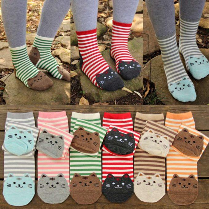 какие носки выбрать своему ребёнку