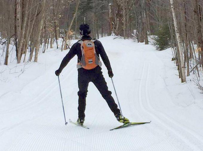 что за лыжи для конькового хода