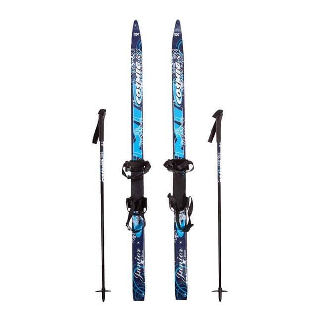 из какого материала лучше выбрать лыжи