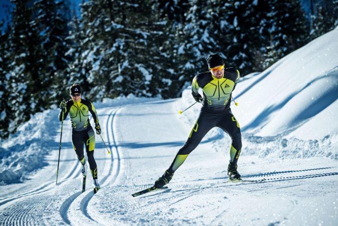 как подобрать жёсткость лыж