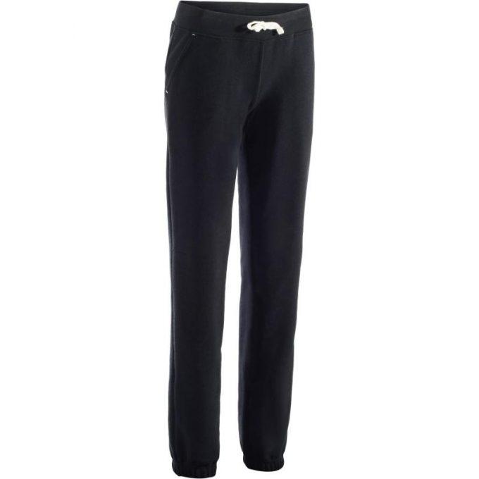брюки прямые