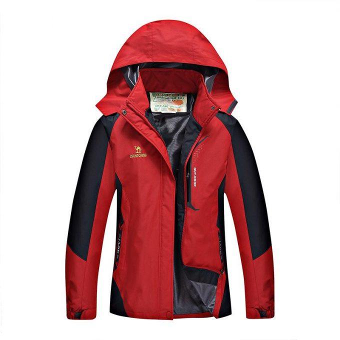 куртка должна быть тёплой и удобной