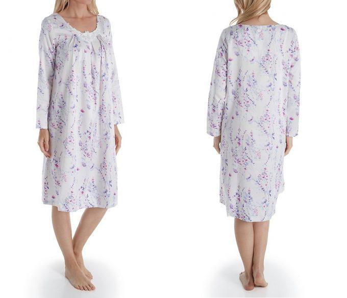 ночная сорочка как предмет гардероба