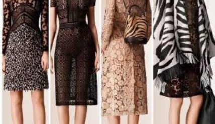 Отличие английских размеров одежды от наших