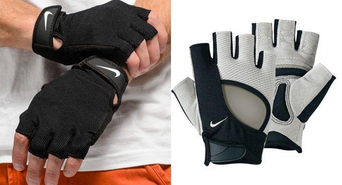 из какого материала выбрать перчатки