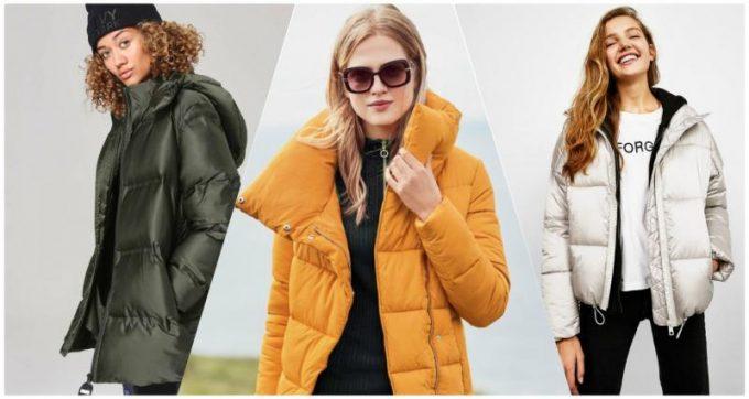 выбираем куртку по сезону