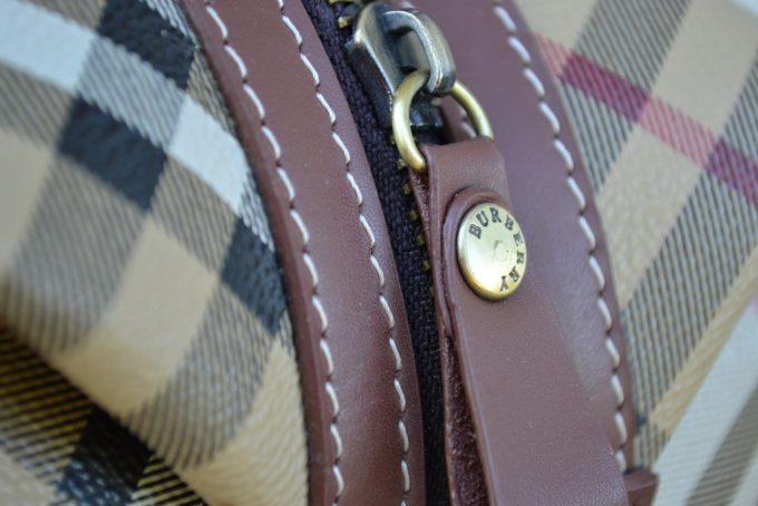 качественная фурнитура на сумках