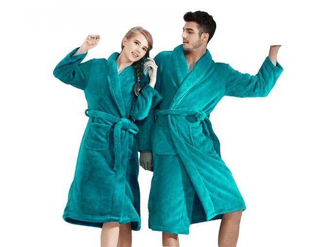 на что обратить внимание при выборе халата