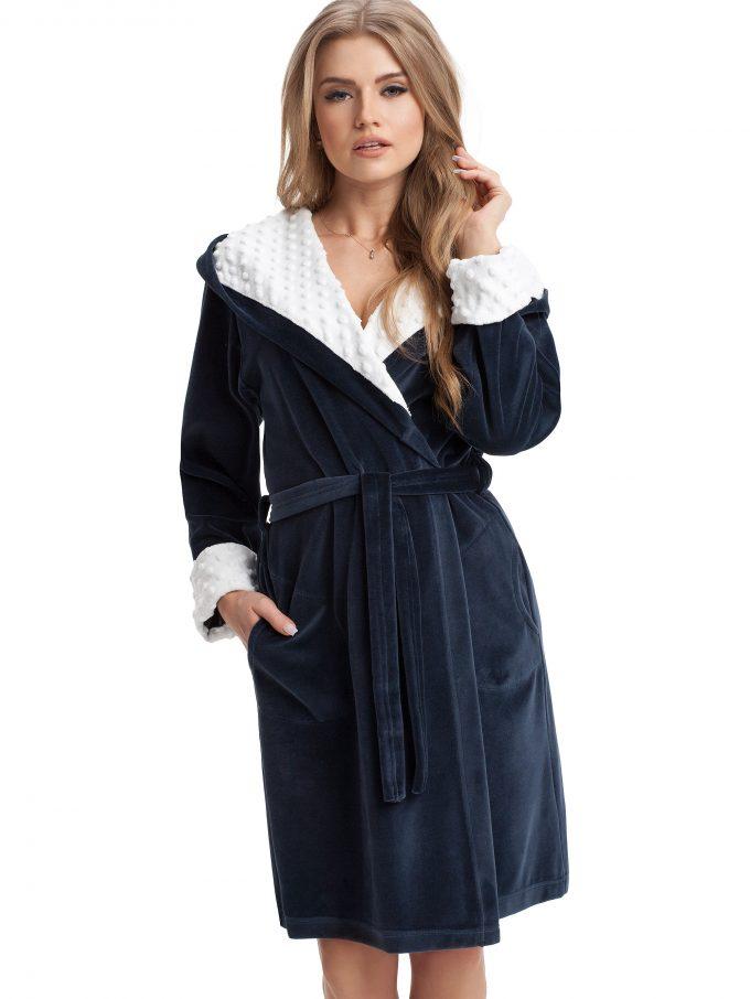 халаты из велюра мягкие и долговечные