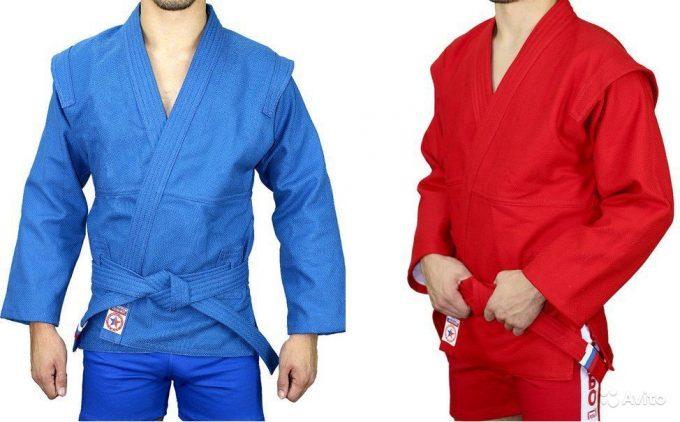 каким должно быть кимоно