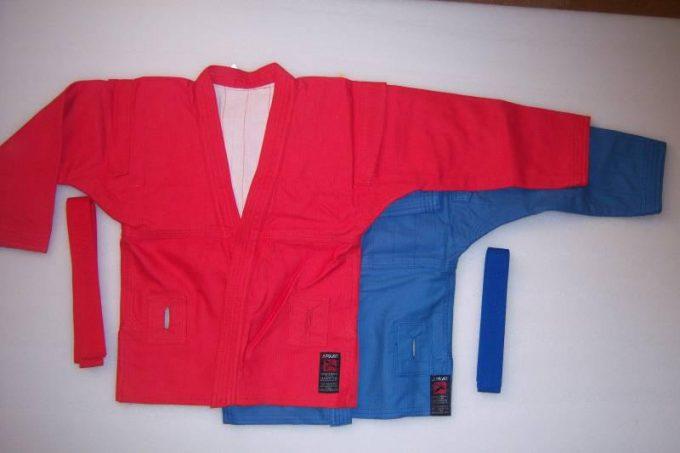 важен ли цвет кимоно