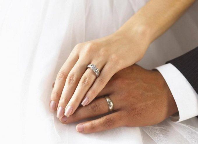 как подобрать размер кольца