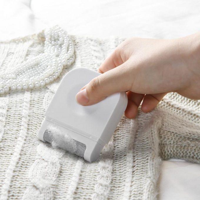 как ухаживать за свитером