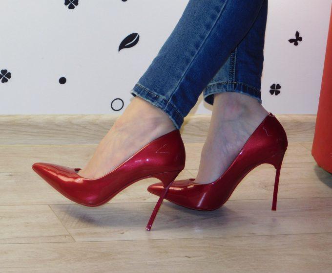 классические туфли на каблуке на все случаи жизни
