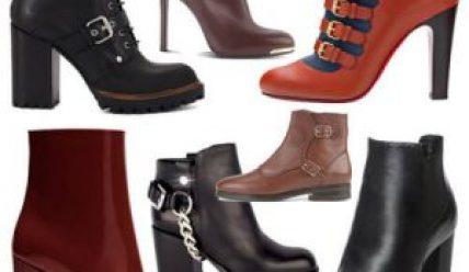 Правильный выбор женской обуви, как преображение образа