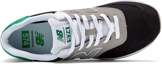 стелька и внутренний вид обуви