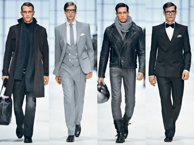 фото одежды бренда Hugo Boss