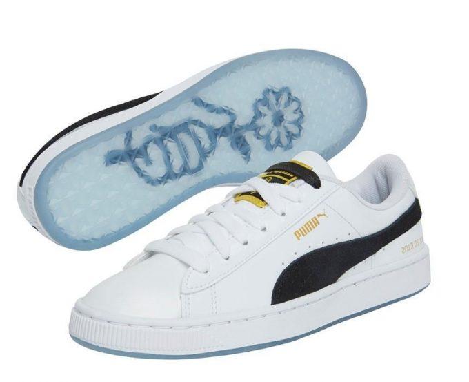 спортивная обувь фирмы Puma