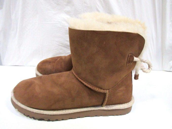 угги модная удобная обувь
