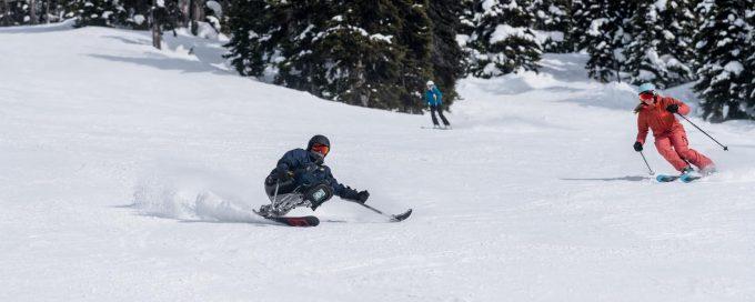 какой должен быть вес лыж для фрирайда