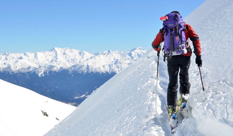 длина лыж для фрирайда
