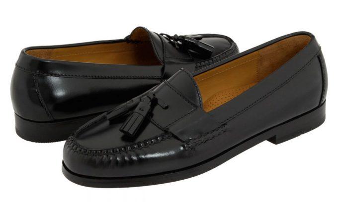 удобные туфли для детей и взрослых
