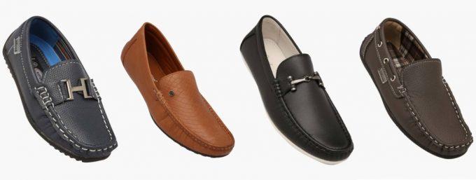 лоферы-туфли похожие на мокасины