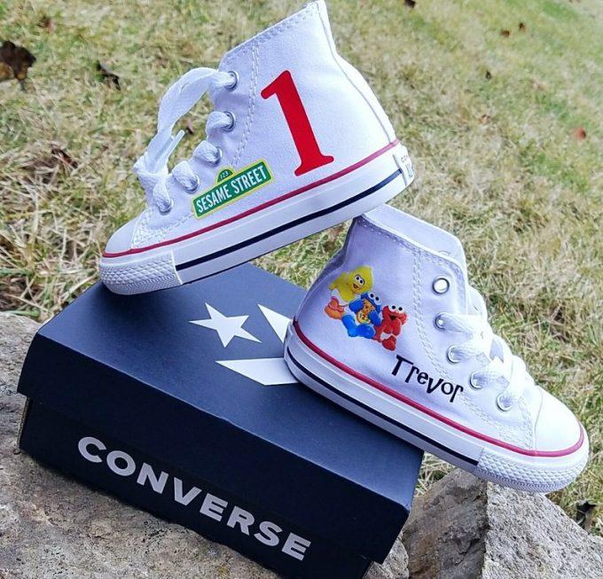 выбор обуви для детей
