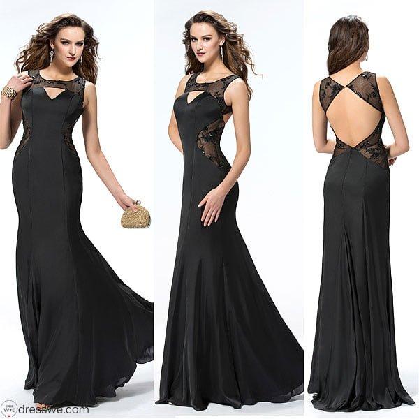 как выбрать платье по назначению