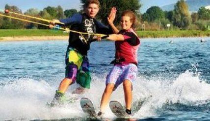 Правильно выбранные водные лыжи позволят не тонуть, а кататься