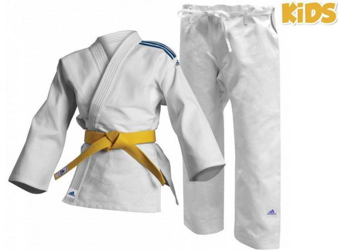 Детские кимоно для занятия дзюда